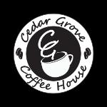 Cedar Grove Coffee House Logo