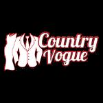 Country Vogue Logo