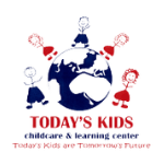 Today's Kids Childcare Logo