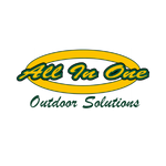 All in One Outdoor Solutions Logo